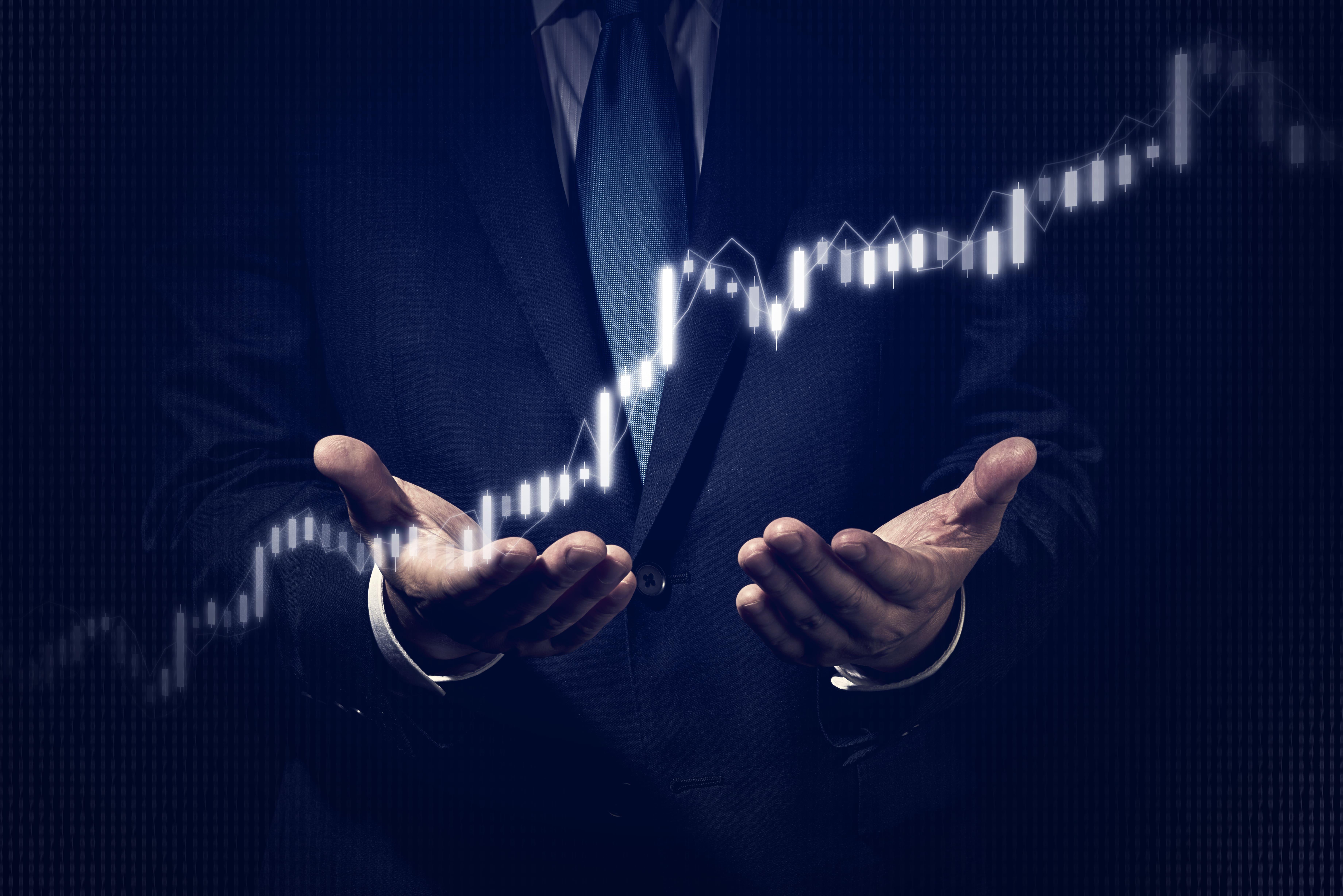 FXはあなた求めるリターン(利益)次第でリスク(損失)が左右する