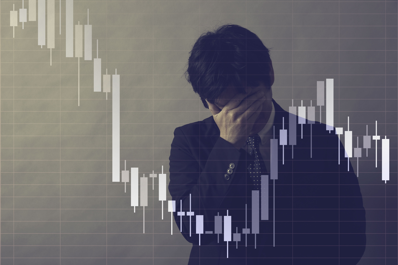 FX初心者は大損する? 8割が失敗する損切りの原因と解決方法!!