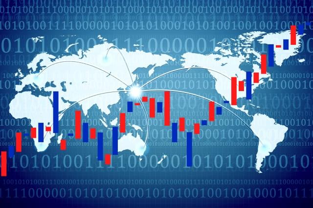 代表的な経済指標