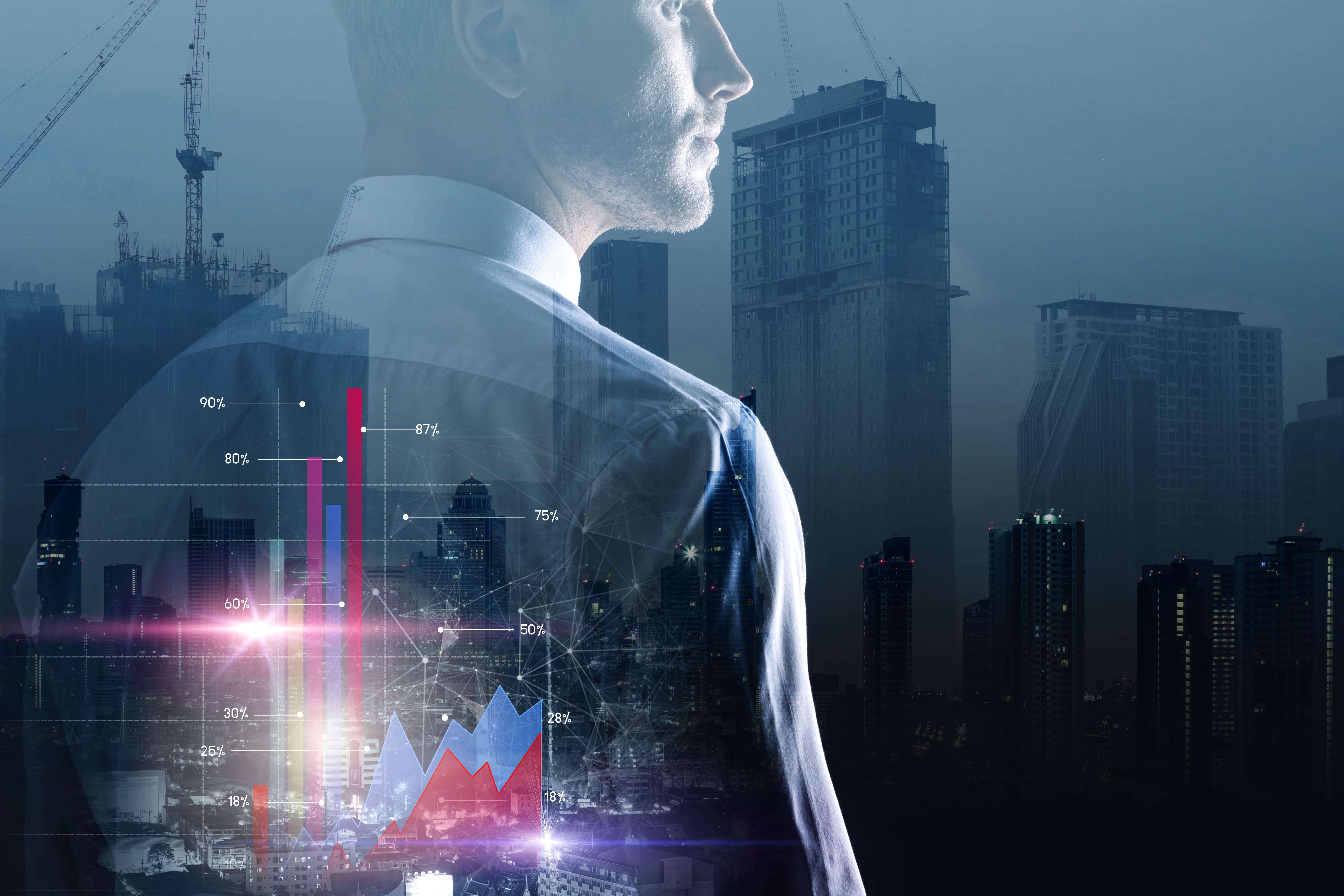 FX初心者が把握すべき重要度の高い「経済指標」と「要人発言」の基本