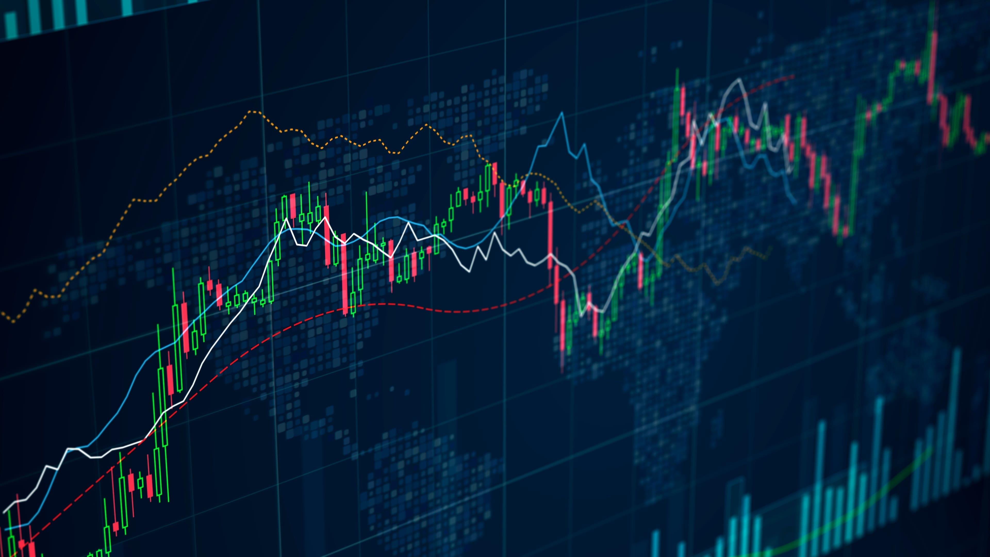 一目均衡表とは何? FXでの基本的な使い方と取引へ活かす方法