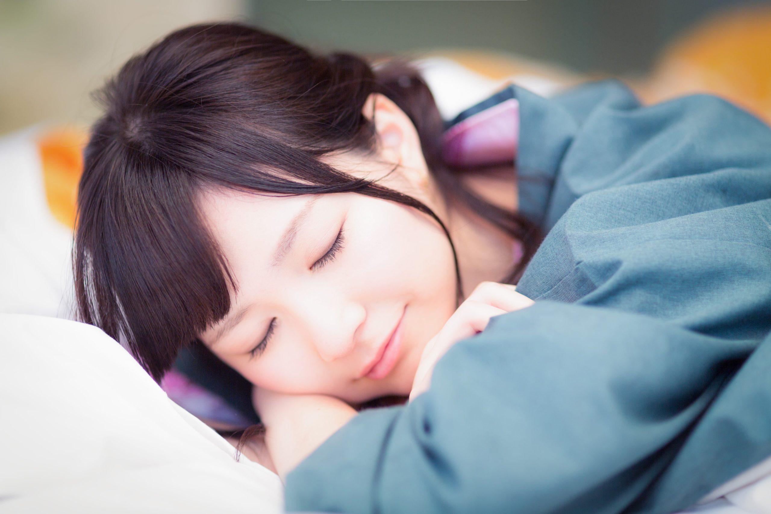 質の良い睡眠の取り方