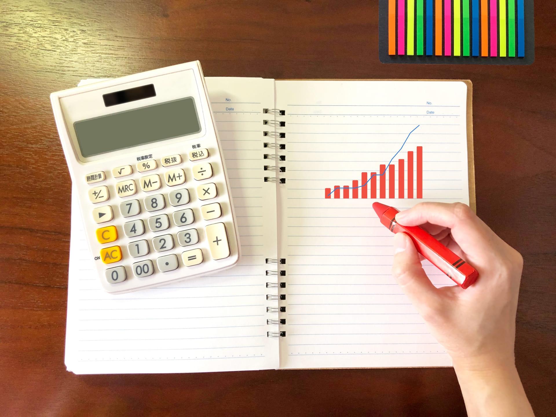 お金の流れを変える分かる「資産を貯めるコツと増える仕組み」の作り方