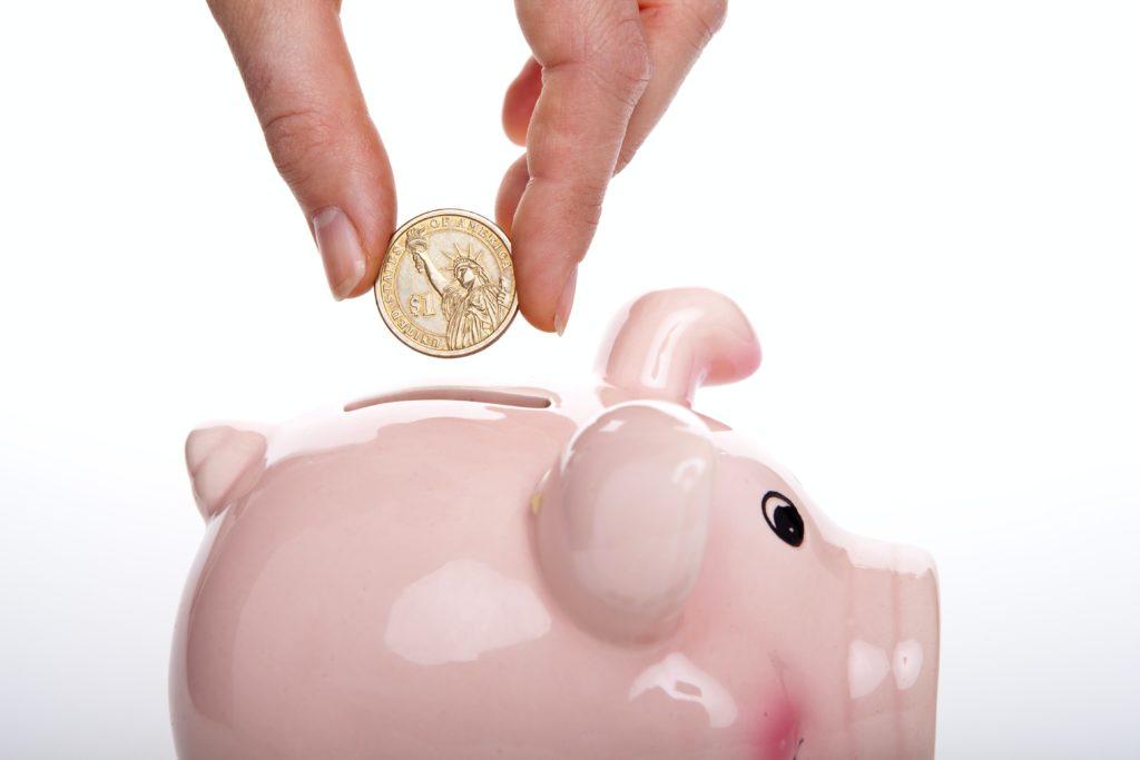 貯金する人が多い理由