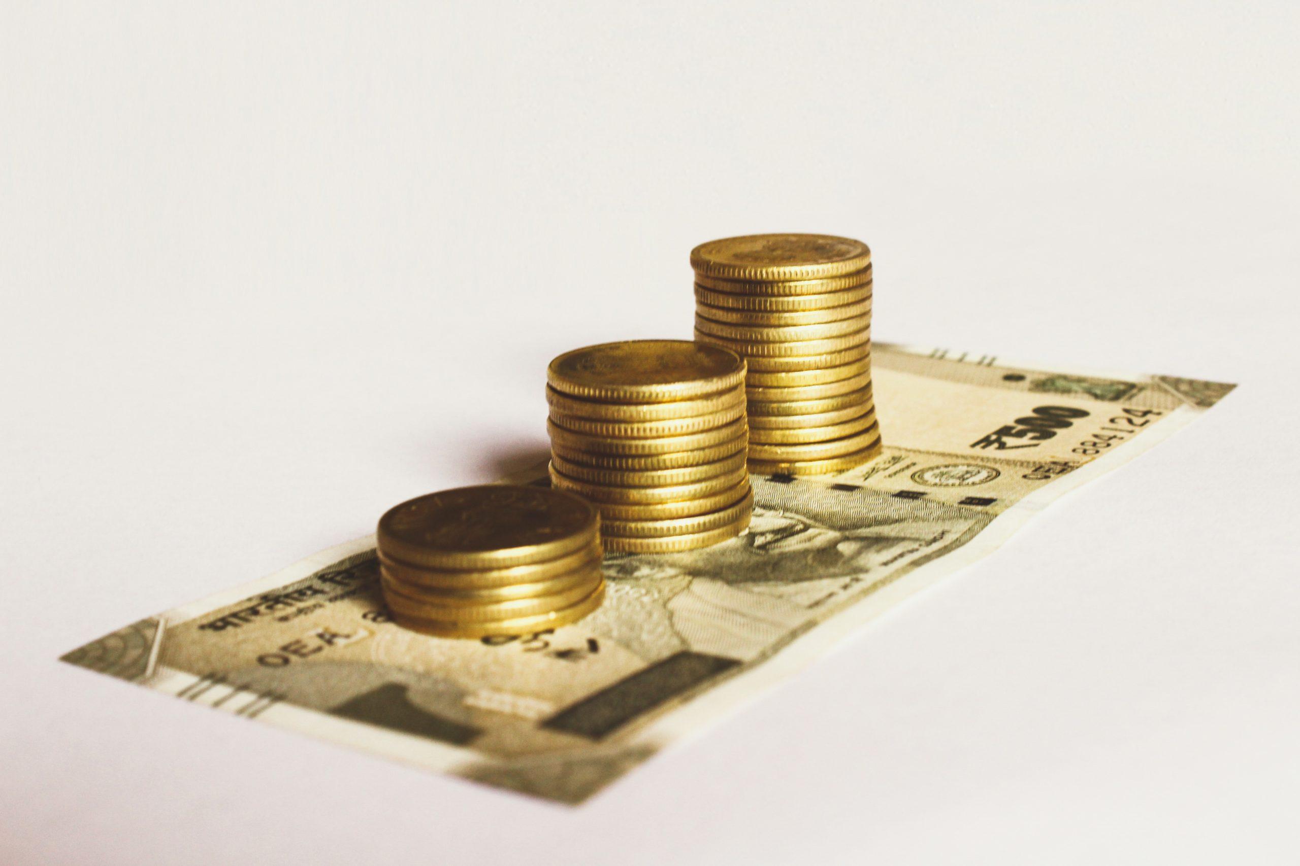 積み立てた投信の売り時はいつ?積立て資金を売却する3つのタイミング