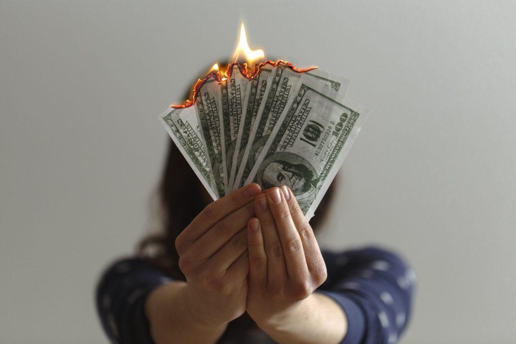 外貨預金のデメリット
