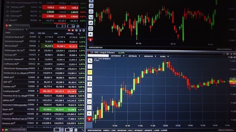アクティブ型の投資信託